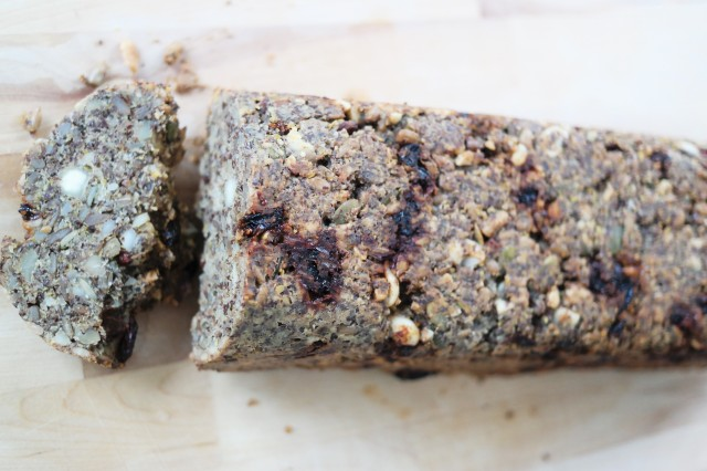 glutenfritt bröd lchf nötbröd