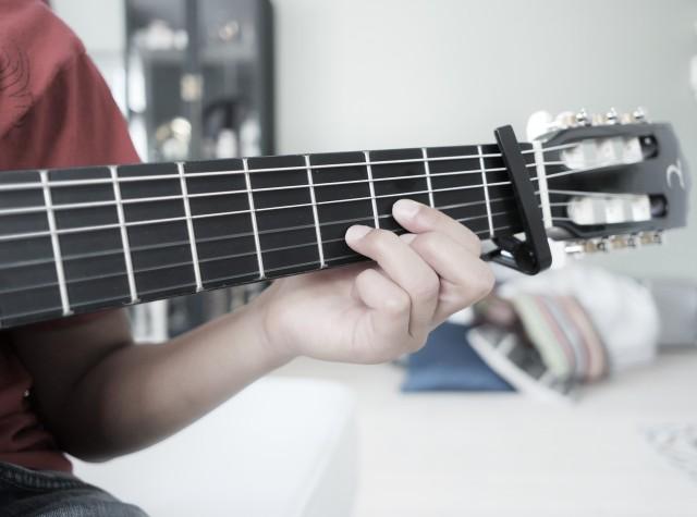 Gitarr-barn