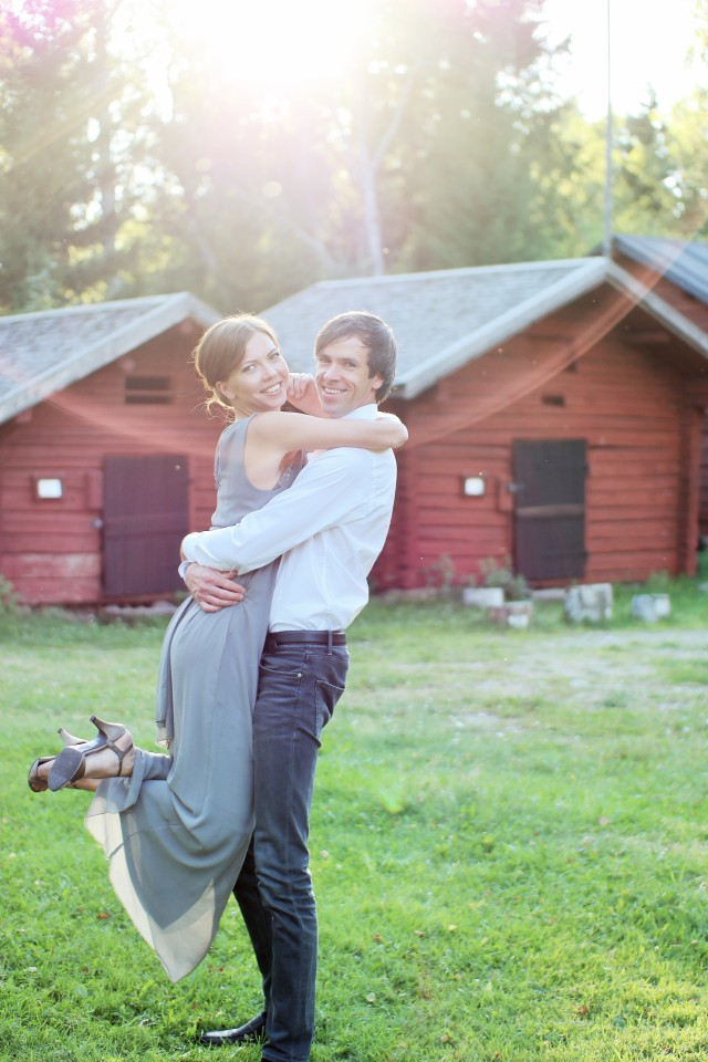 Bröllopsbilder-Hääkuvaus